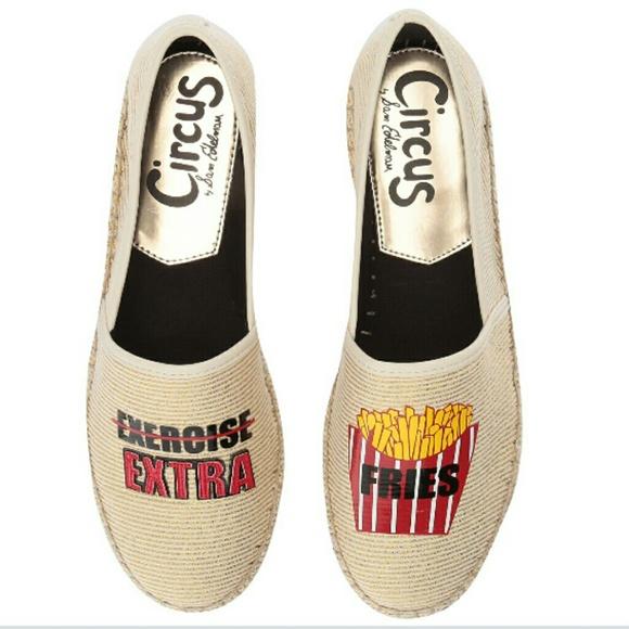 sam e shoes